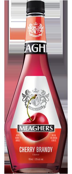 Liqueur Meaghers Cherry Brandy