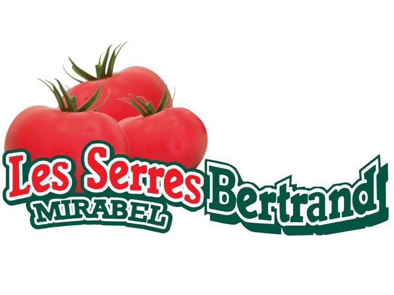 Serres Bertrand, Mirabel