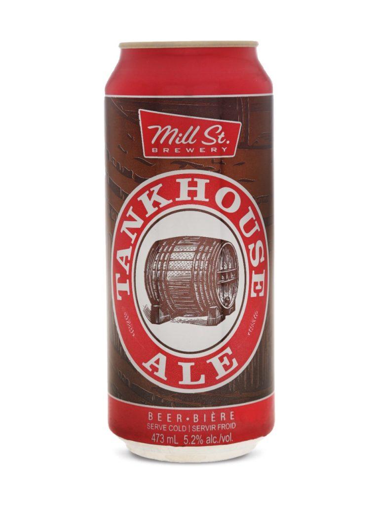 Tankhouse ale de Mill St.