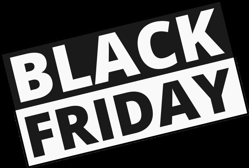 Au Québec le Black Friday est Vendredi fou