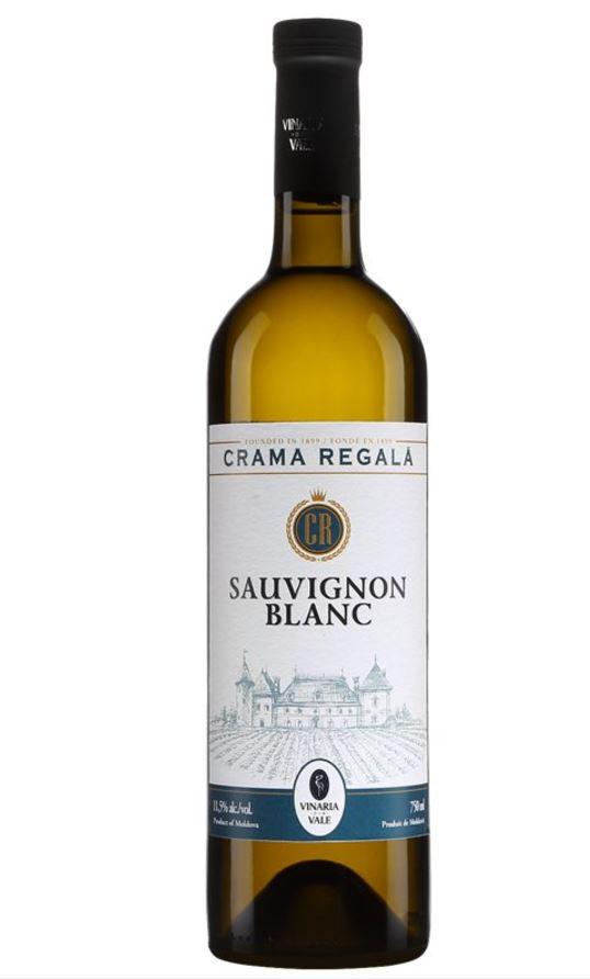 vin Crama Regala
